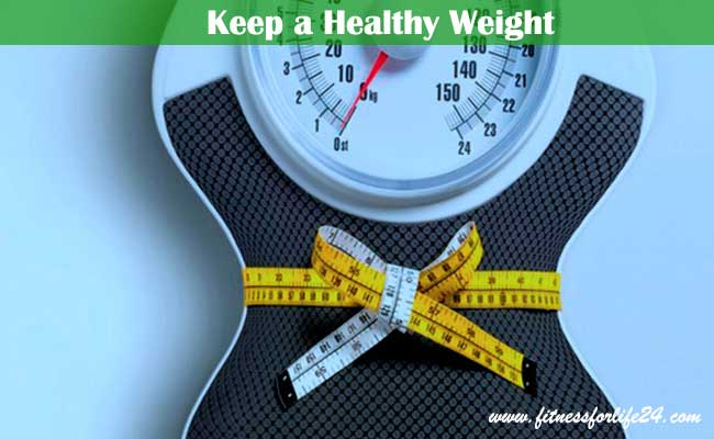 Keep-a-Healthy-Weight