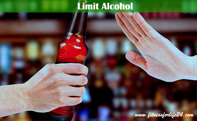Limit-Alcohol