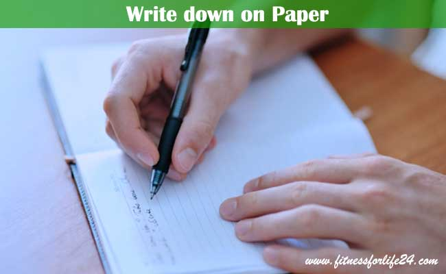 Write-down-on-Paper