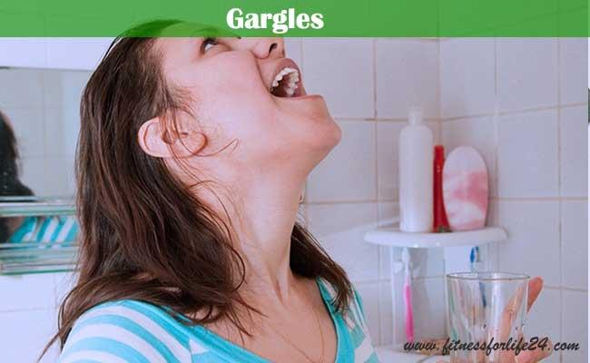 Gargles