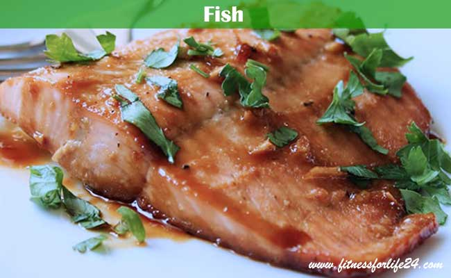 fish for join pain relief