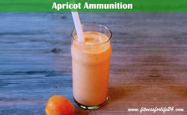 Apricot Ammunition