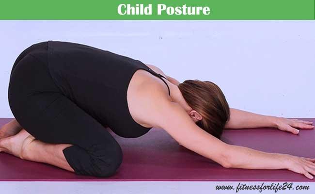 Child Posture