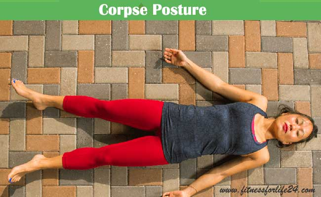 Corpse Posture