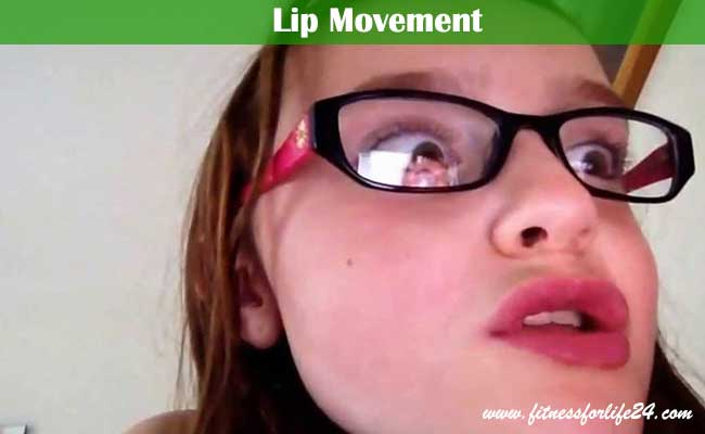 Lip Movement