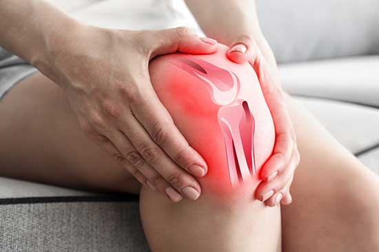 Oils for Joint Pain