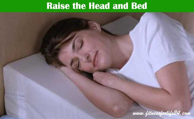 Raise the Head and Bed