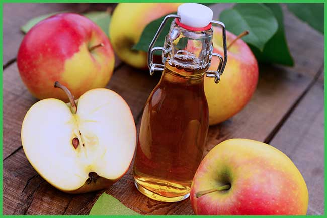 Proven Health Benefits of Apple Cider Vinegar