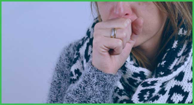 Bronchitis and Asthma