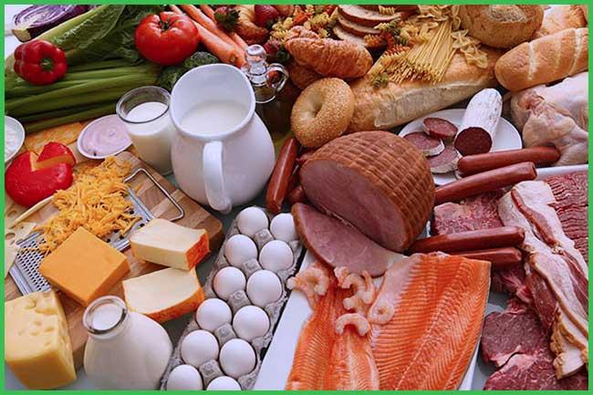 Selenium Rich Foods