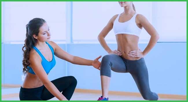 fitness program for beginners