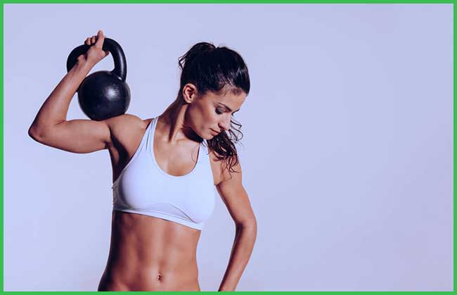 Switch it up workouts