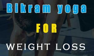hot yoga weight loss