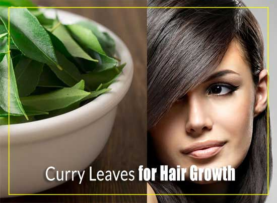 How to Use Curry Leaves for Hair Growth