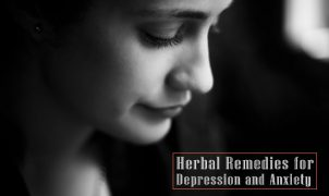Herbal Remedies for Depression and Anxiety