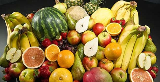 Remove Pesticides from Fruits and Vegetables