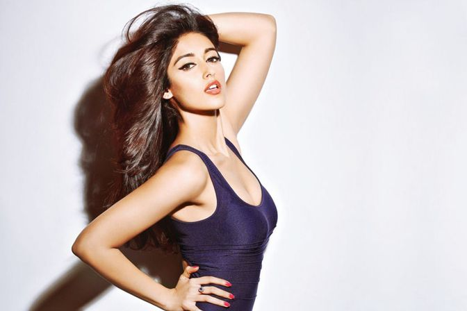 south indian actress Ileana D'Cruz