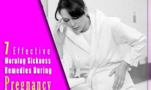 Morning Sickness Remedies During Pregnancy