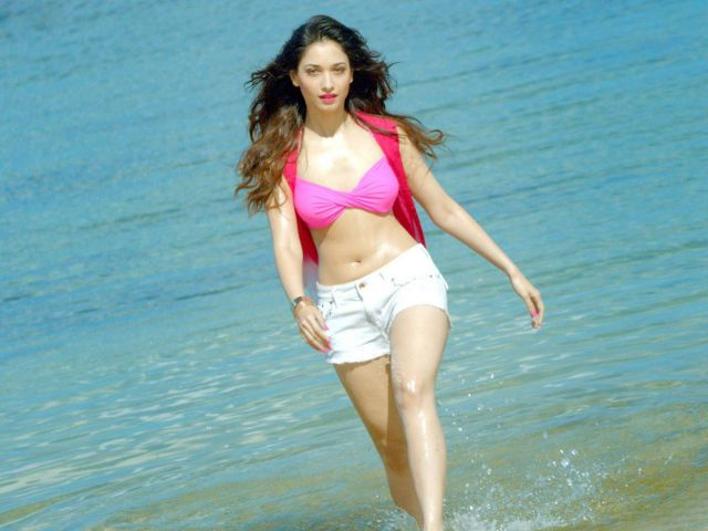south indian movies actress Tamannaah Bhatia