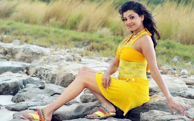 all south indian actress Kajal Aggarwal