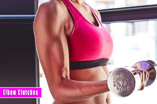 best breast firming exercise