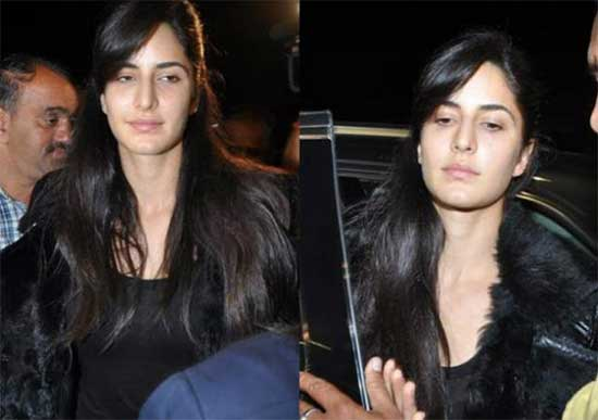 bollywood actress without makeup photo