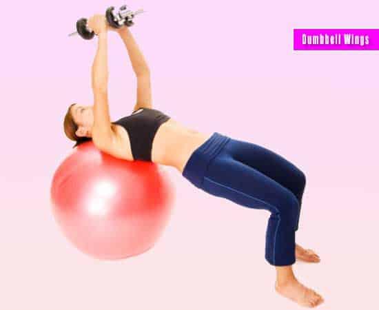 lift sagging breast at home