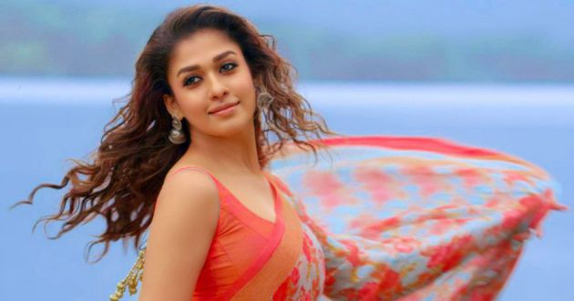 south indian movies actress Nayanthara
