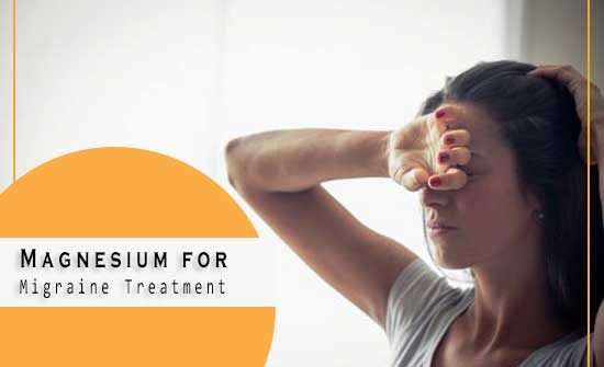 Magnesium for Migraine Treatment