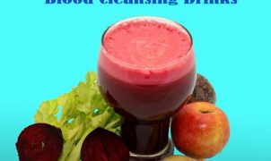 Blood Cleansing Drinks