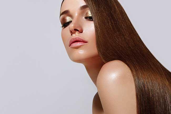 Gram Flour for Hair