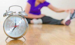 Ways to Exercise