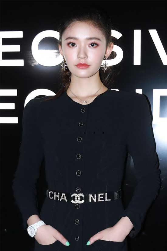 Lin Yun the most beautiful women of all time