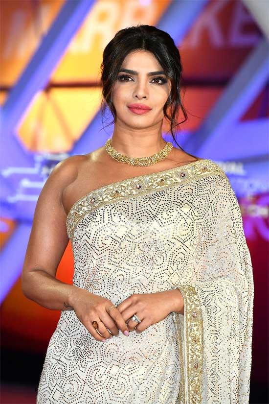 Priyanka Chopra the most beautiful Asian women