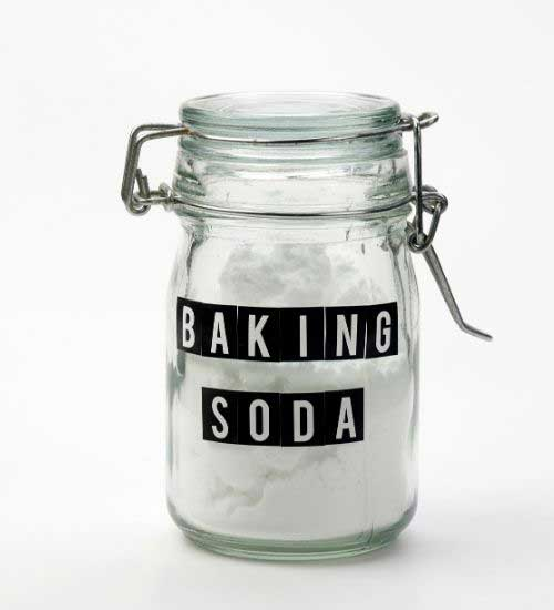 how to get rid of a tooth abscess using baking soda